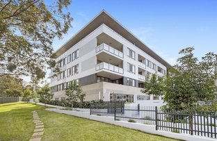 Picture of 3209/1A Morton Street, Parramatta NSW 2150