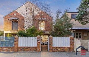 Picture of 13 Chapman Street, Perth WA 6000