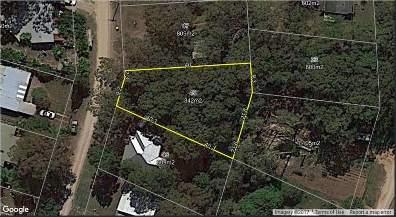 45 charles Terrace, Macleay Island QLD 4184, Image 1
