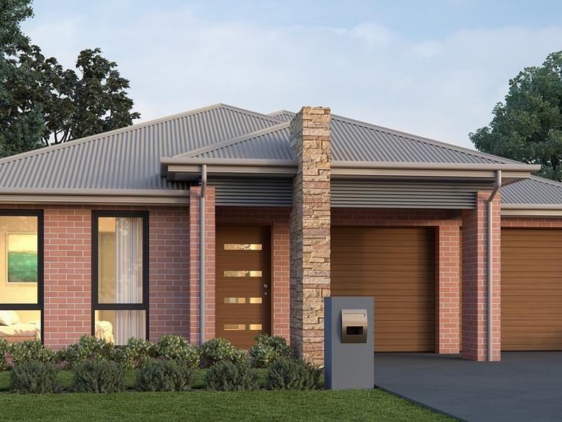 Lot 315 Waterglass Street, Spring Farm NSW 2570, Image 0