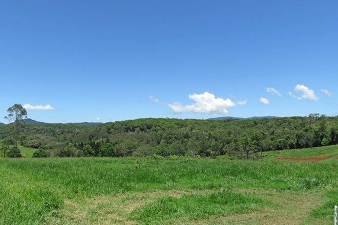 Picture of GADGARRA QLD 4884