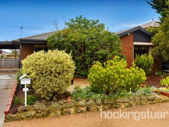 3 Taisho Court, Werribee VIC 3030, Image 0