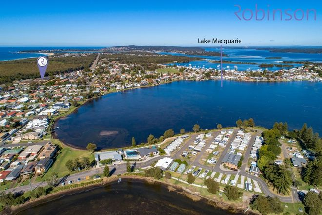 Picture of 20/752 Pacific  Highway, MARKS POINT NSW 2280