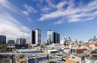 Picture of 906/348 Water  Street, Fortitude Valley QLD 4006