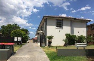 Picture of 1/12 Levuka Street, Cabramatta NSW 2166