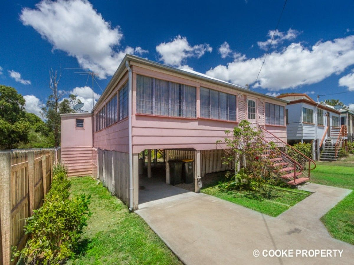 1 Cousins Street, The Range QLD 4700, Image 0