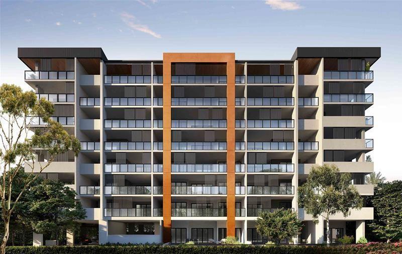 409/35 Kelburn Street, Upper Mount Gravatt QLD 4122, Image 2