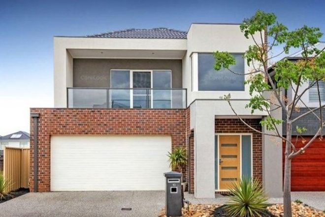 Picture of 10 Murchison Place, CAROLINE SPRINGS VIC 3023