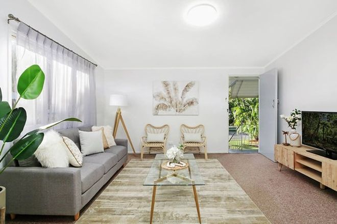 Picture of 33 Cranbourne St, CHERMSIDE WEST QLD 4032