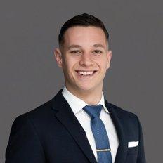 Adrian Epifanino, Sales representative