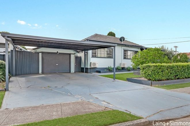 Picture of 3 Carnation Avenue, GUILDFORD NSW 2161