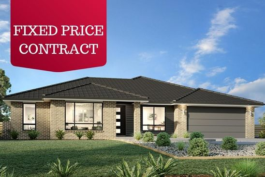 Picture of Lot 747 Deakin Avenue, LLOYD NSW 2650