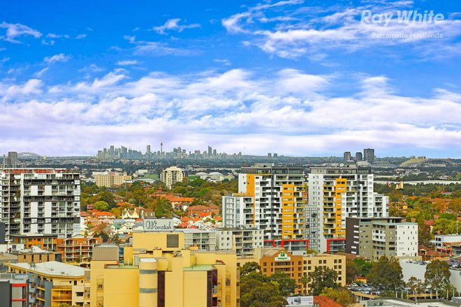 16G/15 Campbell Street, PARRAMATTA NSW 2150