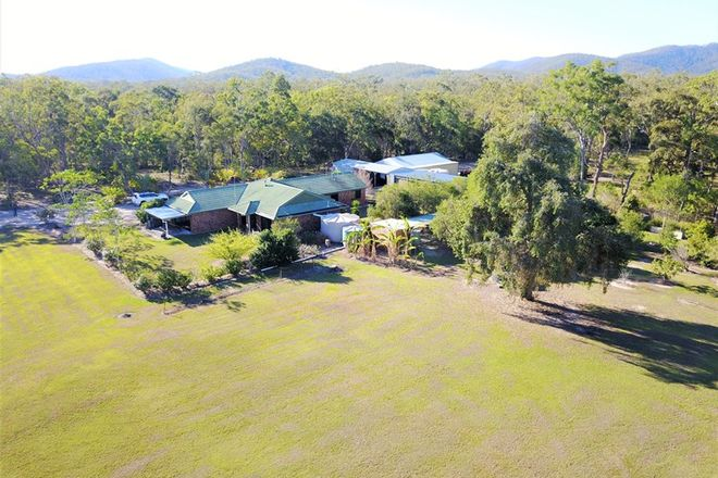 Picture of Murphy Road, CAPTAIN CREEK QLD 4677