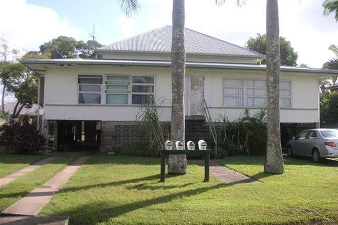 Picture of 4/133 George Street, BUNDABERG WEST QLD 4670