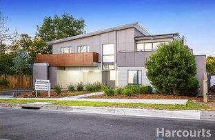 101/1 Oak Avenue, Boronia VIC 3155