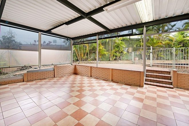 Picture of 6 Delilah Street, SPRINGWOOD QLD 4127
