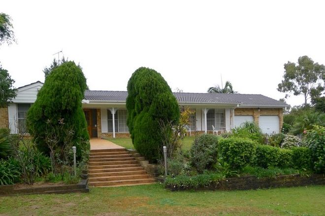 Picture of 30 Linksley Avenue, GLENHAVEN NSW 2156
