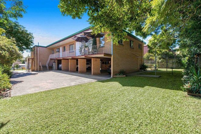 Picture of 88 Gainsborough Street, MOOROOKA QLD 4105