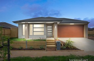 Picture of 13 Aporum Avenue, Wyndham Vale VIC 3024