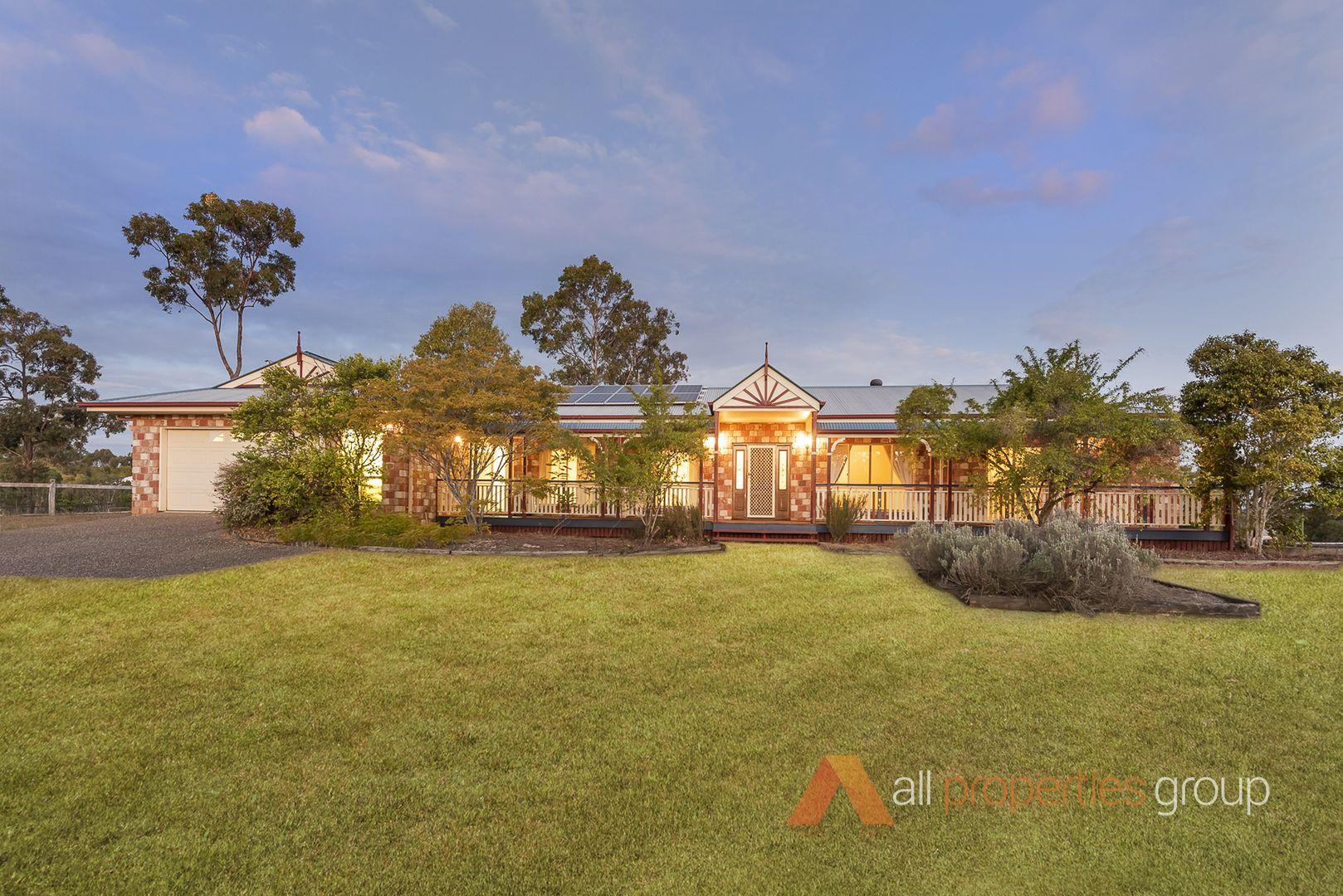 453-455 Bellbird  Drive, Greenbank QLD 4124, Image 2