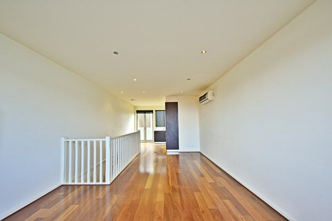 Picture of 3/89 Albert Street, MORDIALLOC VIC 3195