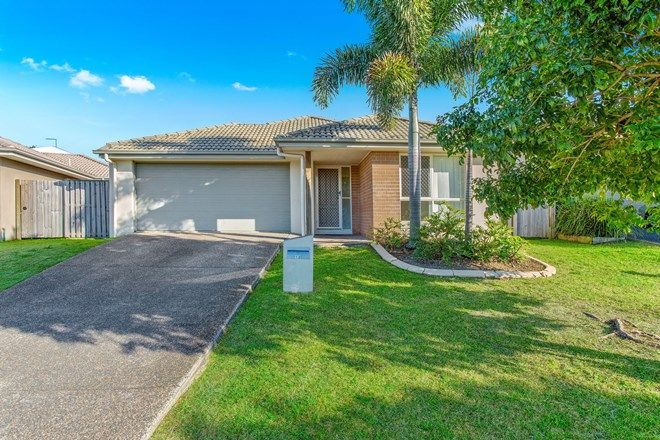 Picture of 12 Bowerbird Crescent, DAKABIN QLD 4503