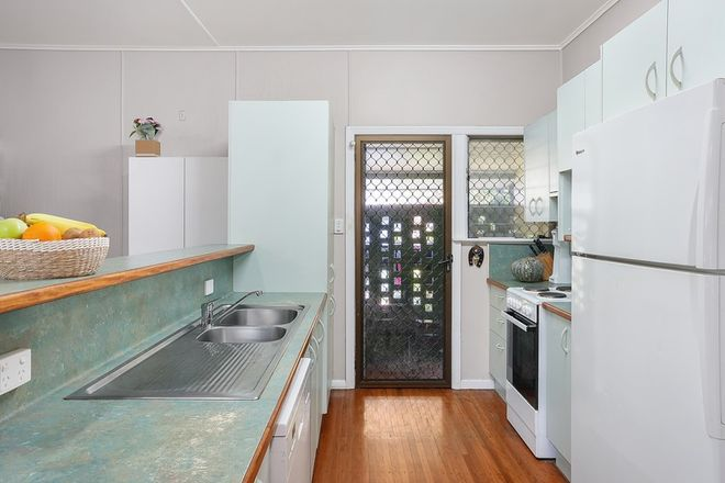 Picture of 41 O'Reilly Street, MUNDINGBURRA QLD 4812
