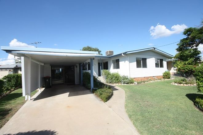 Picture of 138 Kroombit Street, BILOELA QLD 4715