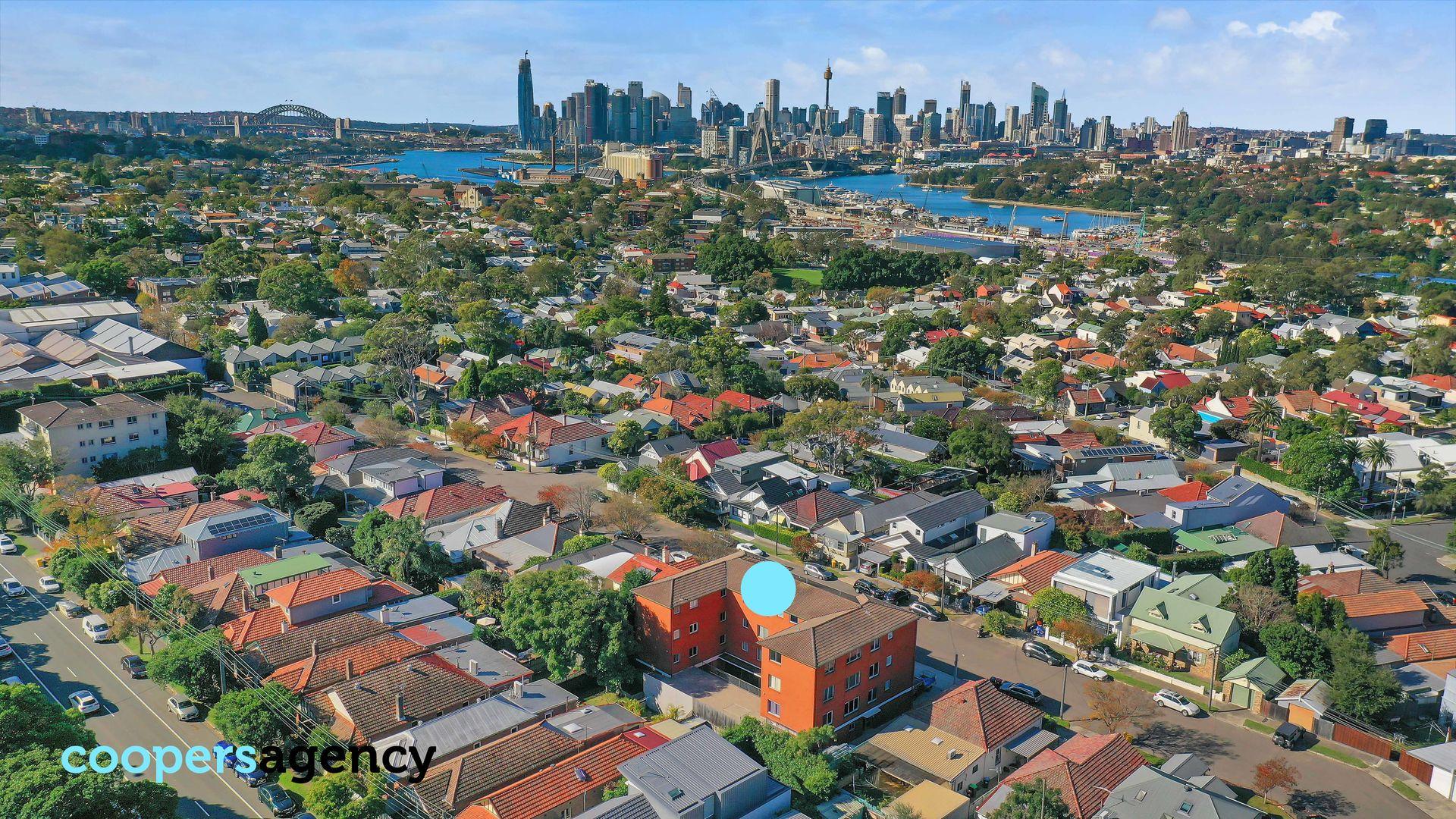 2/31-33 Maida Street, Lilyfield NSW 2040, Image 1