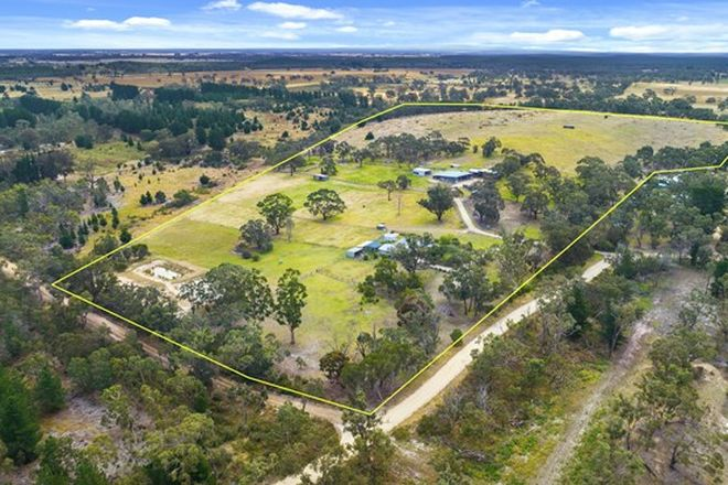 Picture of 456 Carrs Creek Road, LONGFORD VIC 3851