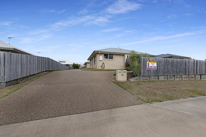 Picture of 2/6 Pinnacle Court, AVOCA QLD 4670