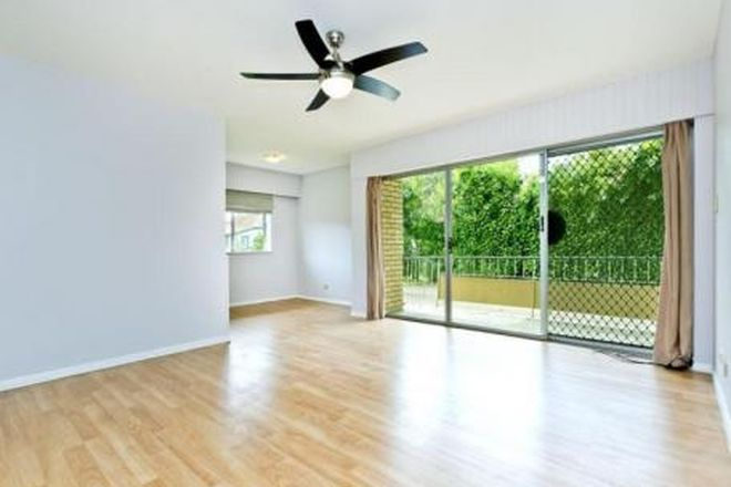 Picture of 1/372 Old Cleveland Road, COORPAROO QLD 4151