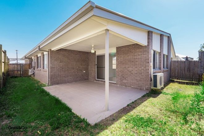 Picture of 11B Chandon Court, HILLCREST QLD 4118