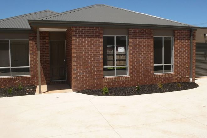Picture of 2/20 Somerton Court, DARLEY VIC 3340