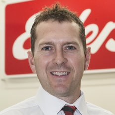 Michael Fratin, Sales representative