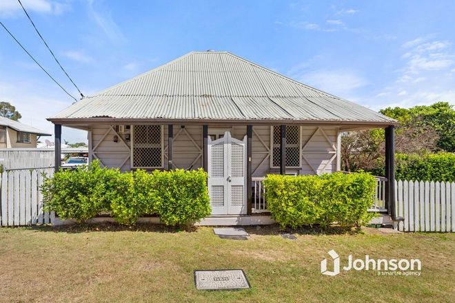 Picture of 8 Thomas Street, SADLIERS CROSSING QLD 4305