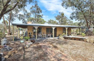 Picture of 105 Metcalfe Road, Great Western VIC 3374