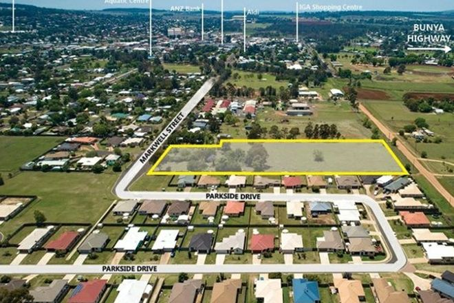 Picture of 95 Markwell Street, KINGAROY QLD 4610