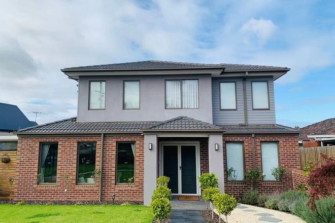 Picture of 1/2 Florence Street, GLEN WAVERLEY VIC 3150
