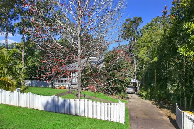 Picture of 5 Mill Street, POMONA QLD 4568