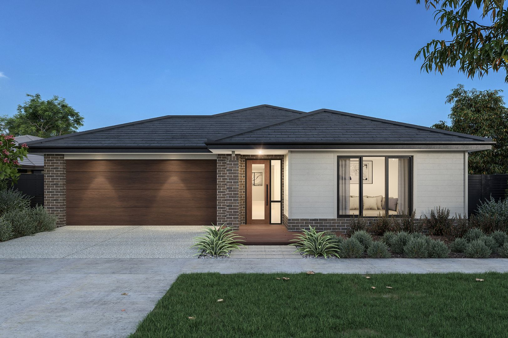 Lot 2442 Park Edge (Atherstone), Melton South VIC 3338, Image 0