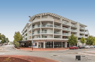 Picture of 63/177 Stirling Street, Perth WA 6000