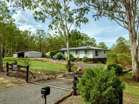 58 Ashlands Drive, Helidon Spa QLD 4344, Image 0