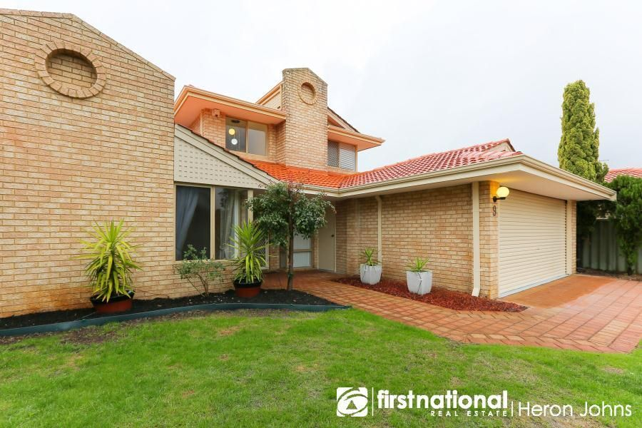 9 Moran Close, Bull Creek WA 6149, Image 0
