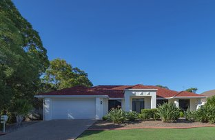 Picture of 1 Nautilus Pl, Twin Waters QLD 4564