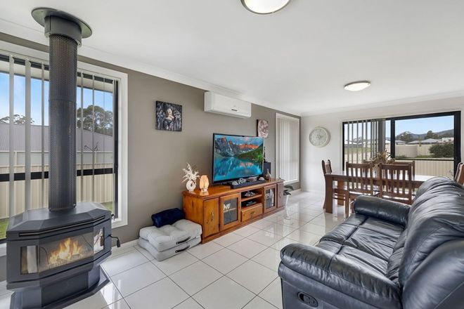 Picture of 4 Doug Gudgeon Drive, MUDGEE NSW 2850