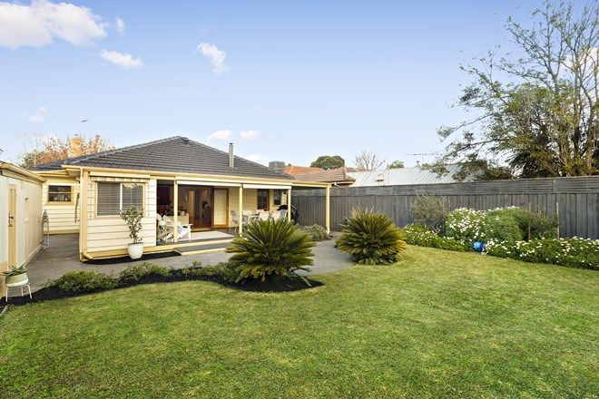 Picture of 5 Delos Street, OAKLEIGH SOUTH VIC 3167