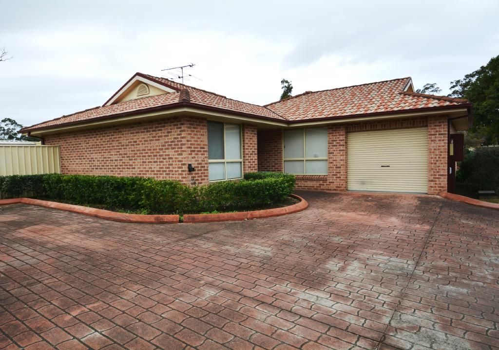 1/745 PACIFIC HIGHWAY, Kanwal NSW 2259 - Villa For Rent