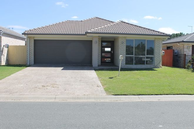 Picture of 48 Parkway Crescent, CABOOLTURE QLD 4510